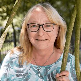 Helga Burlager